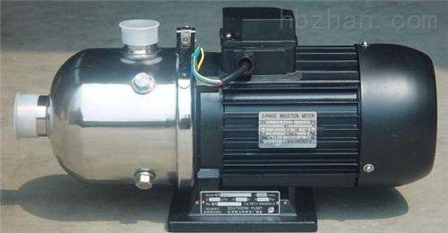 不锈钢多级离心泵