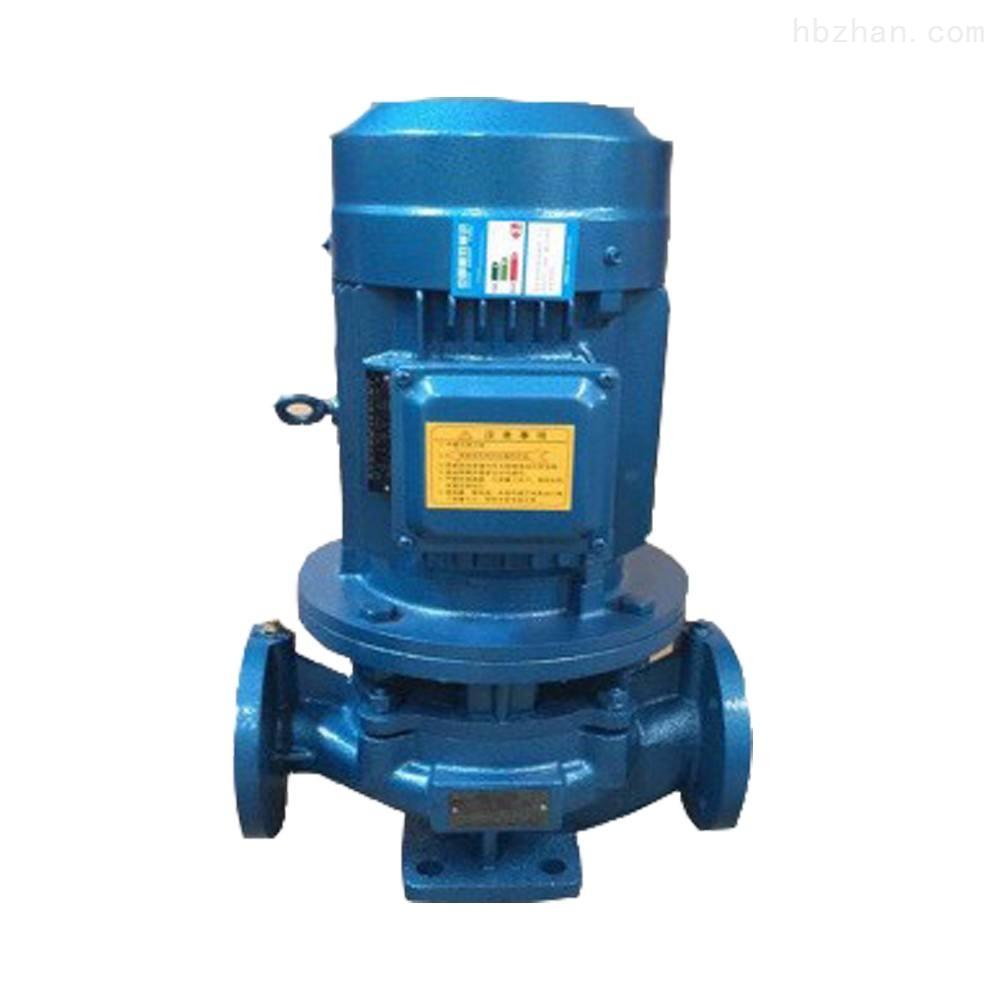 立式屏蔽管道泵|立式屏蔽泵|PBG屏蔽泵