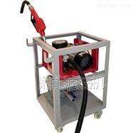 YTD-40加油设备轻便计量过滤加油机过滤机设备