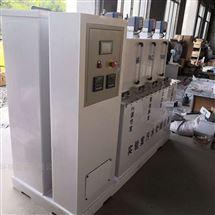 WJSY-A实验室废水处理设备维护注意事项