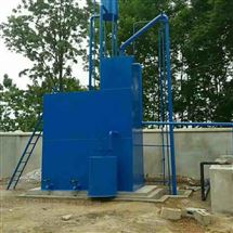 WJZJ-10一体化净水装置设计原理