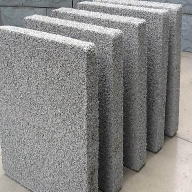 河北直銷牆體發泡水泥保溫板價格