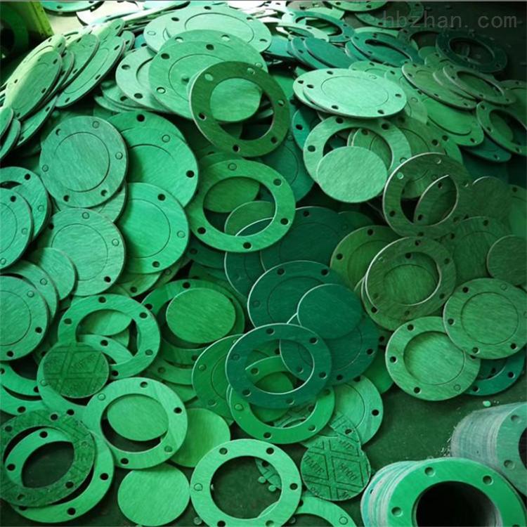DN100耐油石棉橡胶垫技术指标