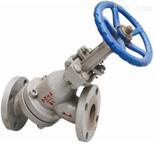 JS45Y料浆阀专业生产