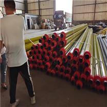 供热聚氨酯发泡保温钢管价格