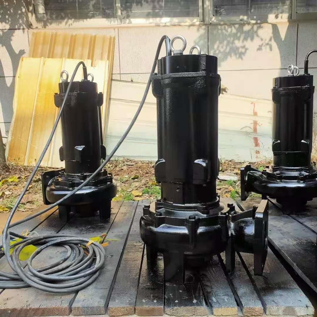 排沙排泥泵*