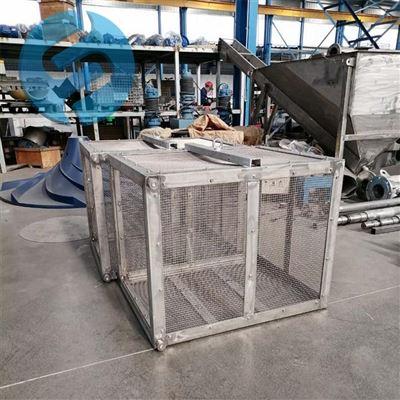 GSRL人工式格栅除污机