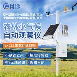 FT-QC9气象站设备介绍以及作用