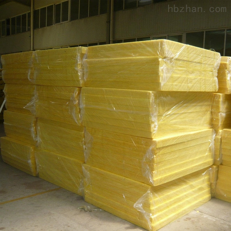 河北生产铝箔纸玻璃棉板