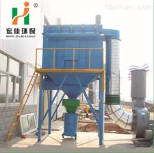 工業小型高壓脈沖布袋除塵器