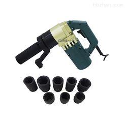 電動扳手高強螺栓裝配用3500N.m定扭矩電動擰緊扳手