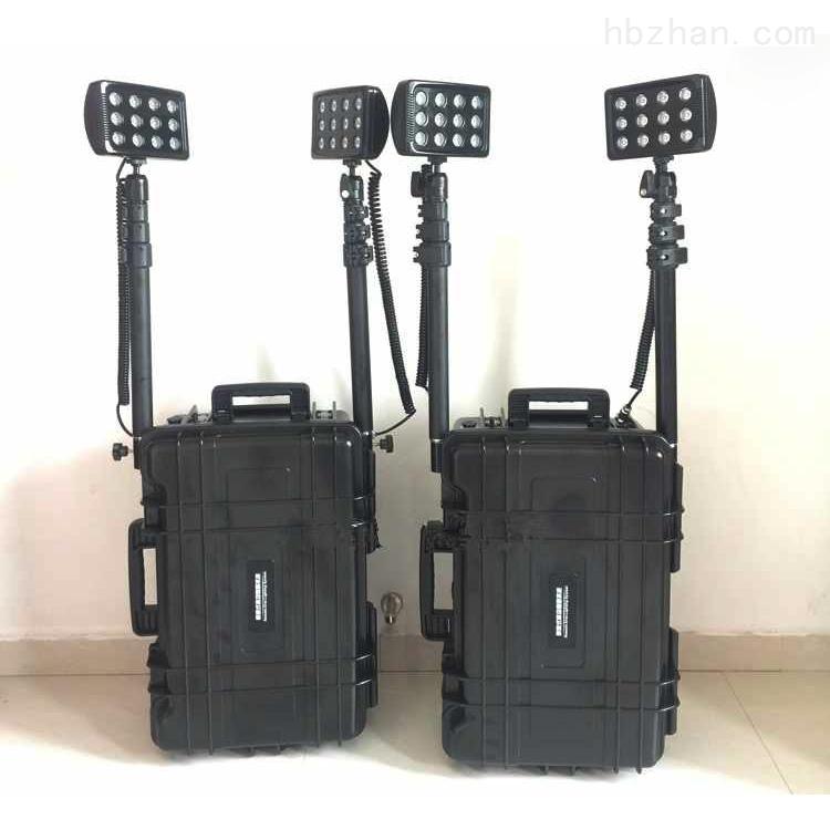 OBS139便携式移动照明系统