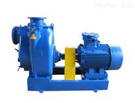 SP不用灌水可以空转的强力自吸排污泵