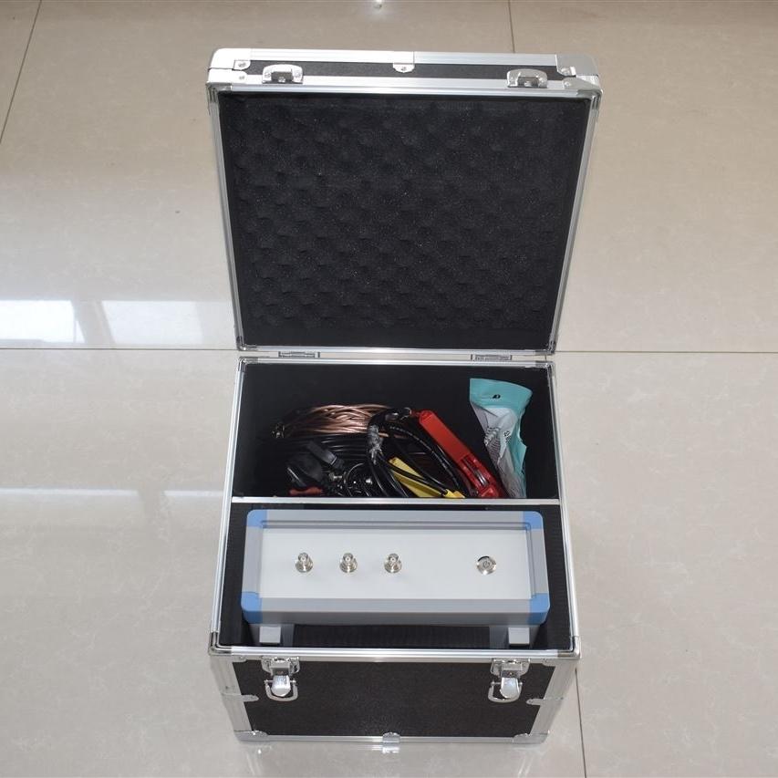自动测量仪变压器绕组变形测试仪