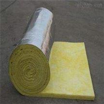 大城生产50厚铝箔玻璃棉毡