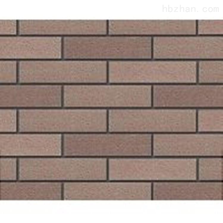 柔性饰面砖可定制样式