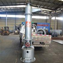 SL高浓除砂器的使用与操作