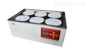 HH.S21-6电热恒温水浴锅武汉黄金城品牌