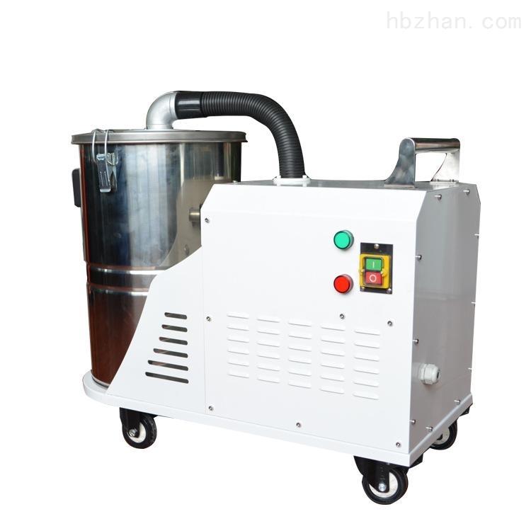 DL-2200移动式粉尘吸尘器