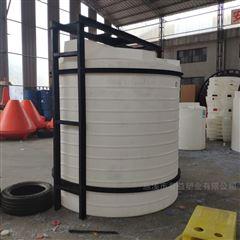 一体滚塑成型耐酸碱塑料加药桶