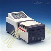 日本isowatec微流多通道台式蠕动泵205系列