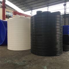 10立方农业灌溉水塔 滚塑水箱