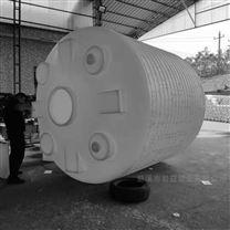 15吨农田果园灌溉水箱 PE水箱