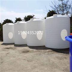 10吨添加剂搅拌罐 聚乙烯水箱
