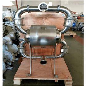 食品级不锈钢气动隔膜泵