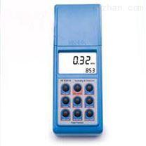 HI93414高精度浊度/余氯总氯分析测定仪