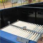 UPMBR-PTFE膜生物反应器处理工业园区污水
