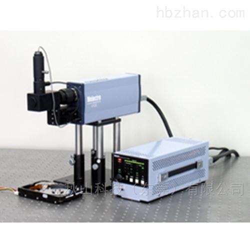 日本电子技研CCD型激光多普勒振动计