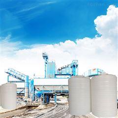 PT-6000L惠州6立方塑料储蓄罐 氧化剂储罐