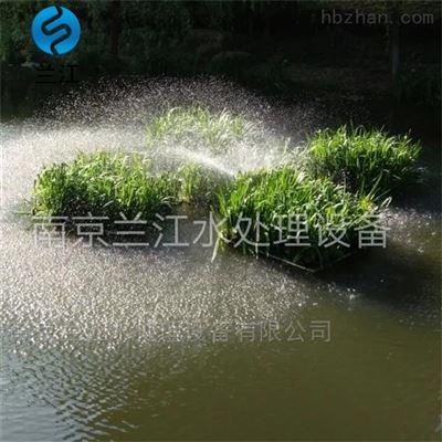 河道曝气机太阳能