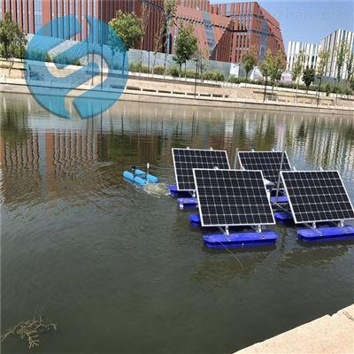 推流式太阳能曝气机多少钱