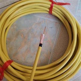 MSLYFVZ矿用漏泄同轴电缆