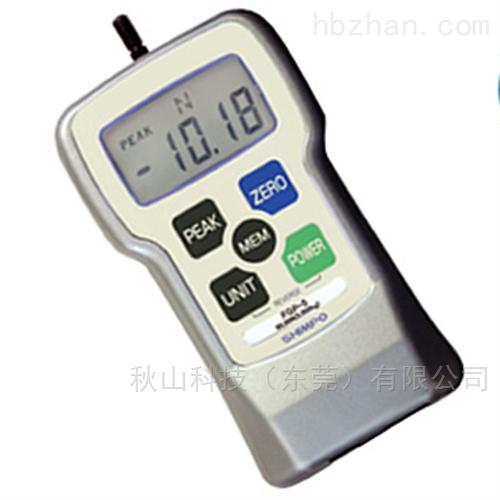 日本电产新宝nidec高性能型数字式测力仪