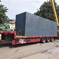 日处理50吨医院一体化污水处理设备