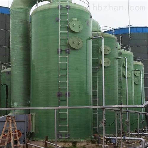 氨氮吹脱塔适应于那些行业