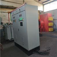 煤礦電加熱機組
