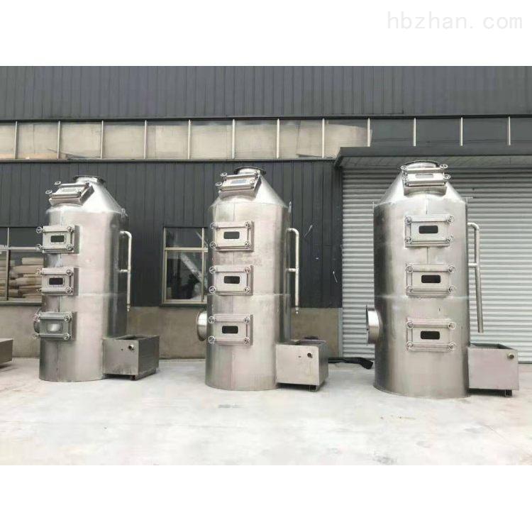 印染废气治理设备代理