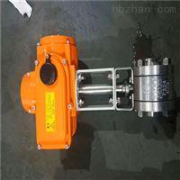 DQ961F电动低温焊接式球阀