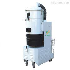 HJI系列用于制藥、食品、電子、精細化工行業的工業吸塵器