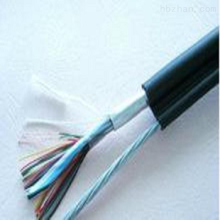 HYAC钢丝架空电话电缆