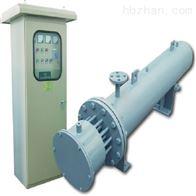电站除灰用空气加热器