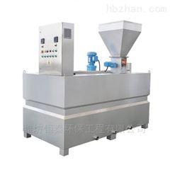 ht-213PAM加药装置的原理及使用