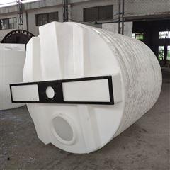 CMC-2000L锥底搅拌桶 带搅拌机