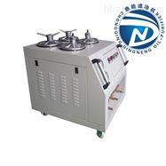 DN-M8压铸机油在线过滤净化液压油滤油机