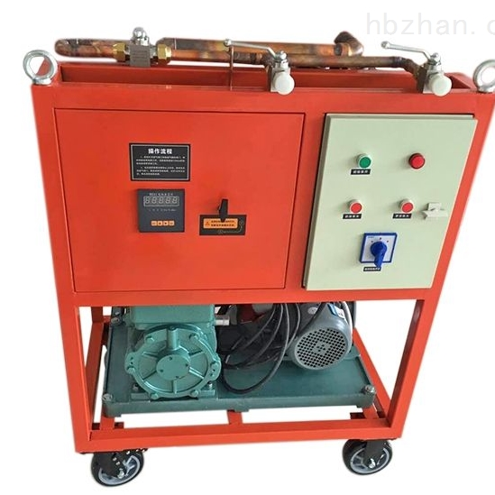 JY系列SF6气体回收装置
