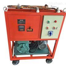 便携式SF6气体回收装置40立方